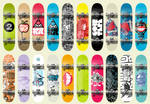 Boards for 09