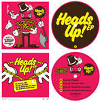 Sound of Stereo Heads Up EP