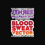 Jthree Wallpack 2010 Advert