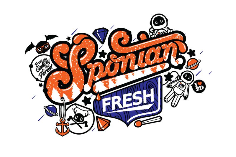 Jthree vs Spontan by j3concepts