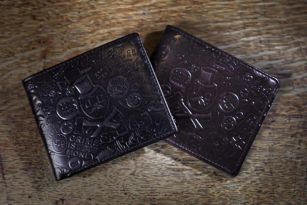 Jthree vs AnyForty Wallet by j3concepts