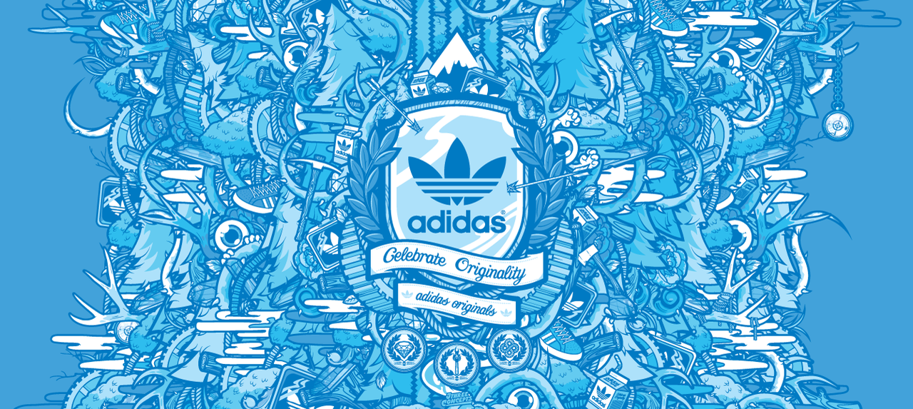 JthreeConcepts x Adidas Originals One by j3concepts