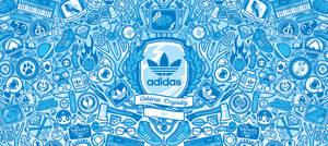 JthreeConcepts x Adidas Originals Two