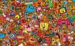 Nickelodeon Franchise Pattern