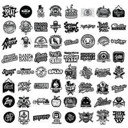 Misc Logos 2011-2016