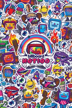 Billboard Hot 100 Festival 2016