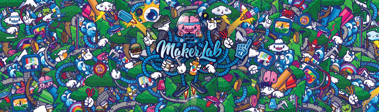 Brooks MakerLab 2018