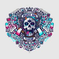 Skulls Are Cliche
