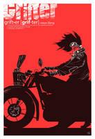 grifter poster