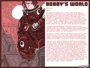 Bobby's World - Eric Haidys