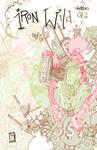 sketchbook coverage
