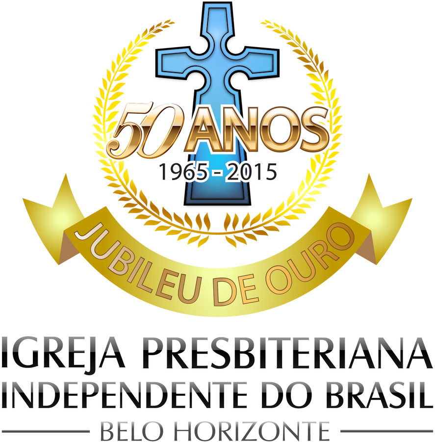 IPIBH - 50 Anos (Marca Oficial) by tiopanda