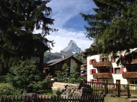 The Matterhorn by LaurenKitsune