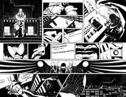 UCSM #12 Preview 1 by davidmarquez