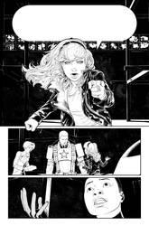 UCSM #14 Page 1 by davidmarquez