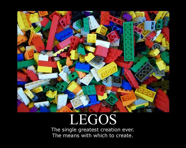 LEGOs by CanadaLeaf7