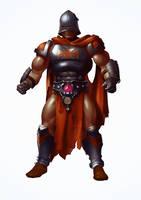 Sir Laser Lot MOTU Character Revamped 2 by AldgerRelpa