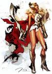 Urban Warrior She-Ra