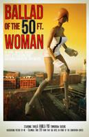 Ballad of the 50ft. Woman by AldgerRelpa