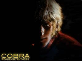 Cobra Fan Art - Cobra by AldgerRelpa
