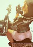 Bannister Mercury Bike V3