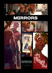 Disappointed Dave 05 - Mirrors