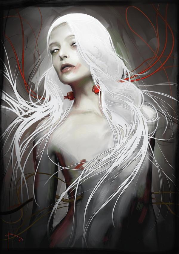 VAMPIRE by Yayashin
