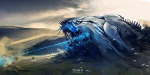 TITAN 01