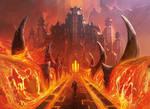 Rakdos Guildgate - Magic the Gathering