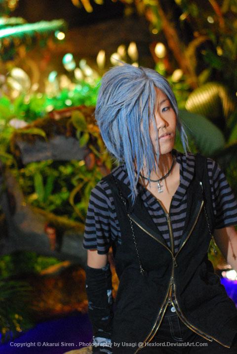 Akarui-Siren's Profile Picture