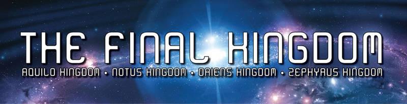 The Final Kingdom RPG Banner