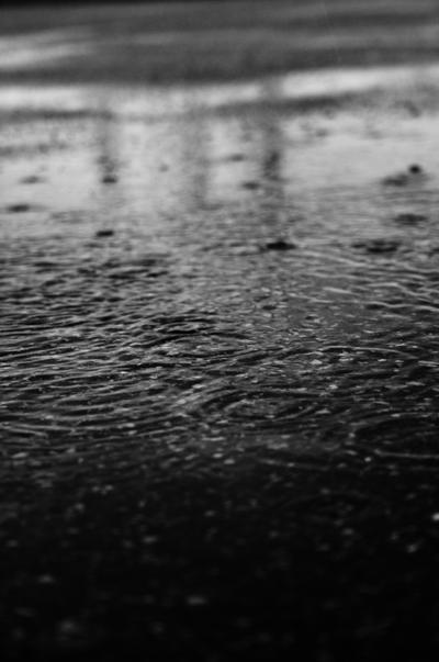a rain noir by JonathanMH
