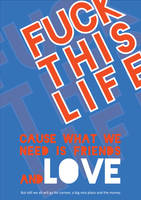 fuck this life by JonathanMH