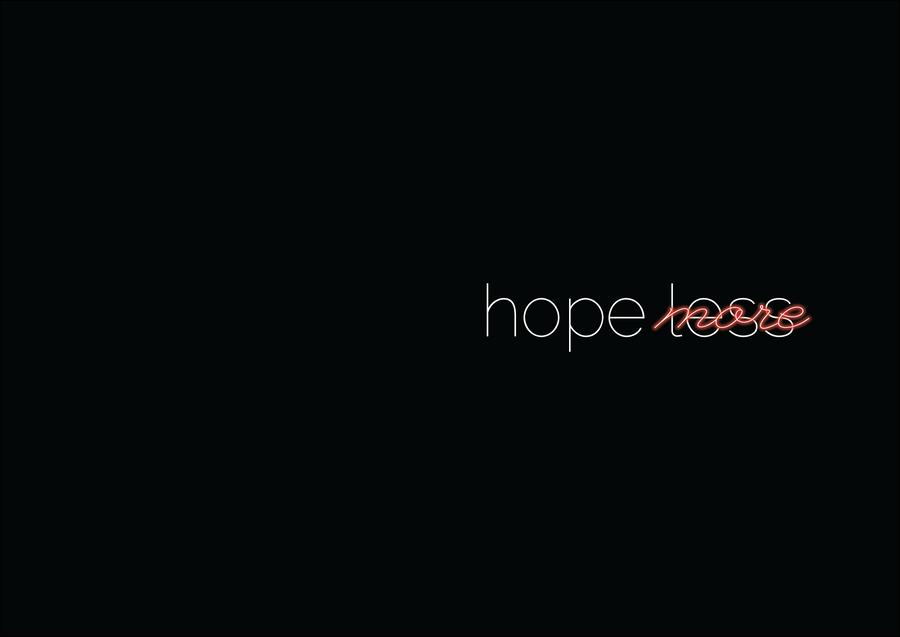 hope less by JonathanMH