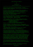 hackers manifesto by JonathanMH