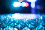 Bubbly Wine Reception
