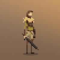 Hunter by igorsandman