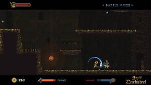 Guild of Darksteel Screenshot