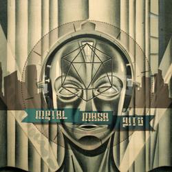 Metal Masa Gitu by Lesocnor