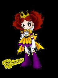 Run of the Mill Girls - Princess by LooSamoro