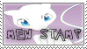 Mew Stamp by NaruButt