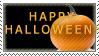 Happy Halloween Stamp by NaruButt