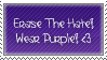 Erase The Hate Stamp by NaruButt