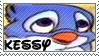 Kessy Stamp by NaruButt