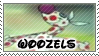 Woozels Stamp by NaruButt