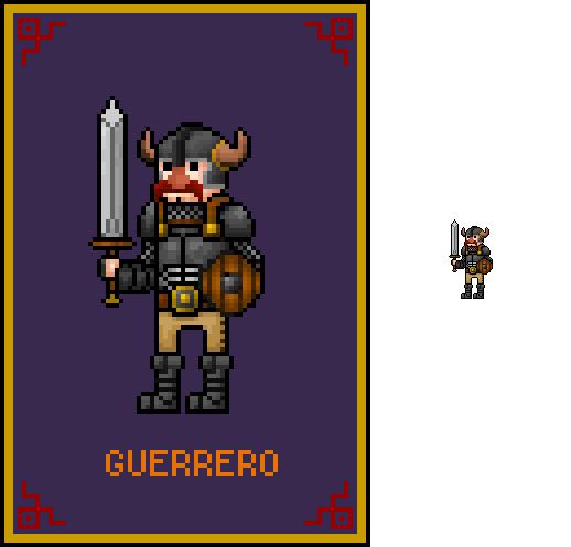 guerrero by TheKraka