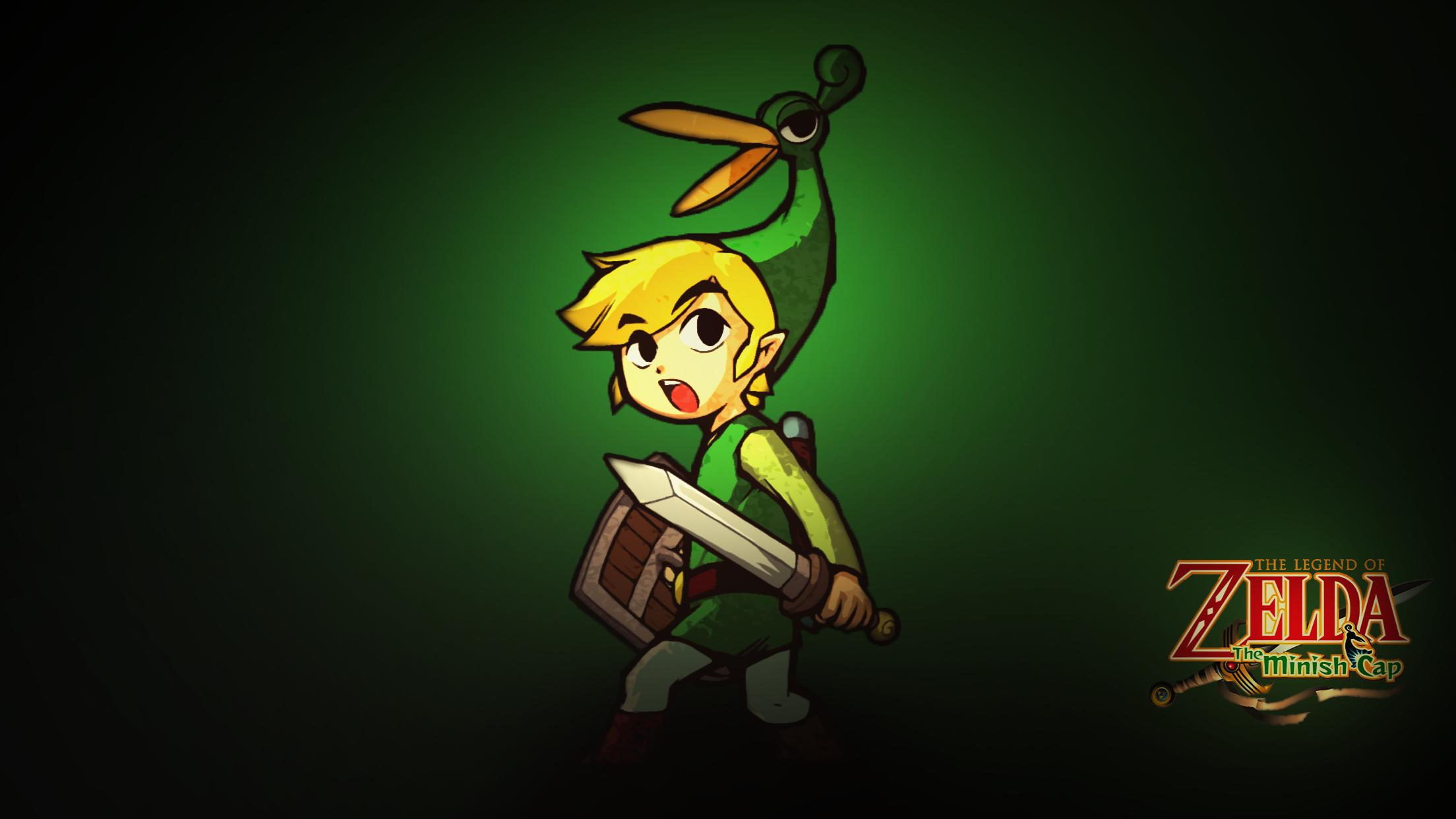 Legend Of Zelda Minimalist Poster Feedback Appreciated Oc Zelda