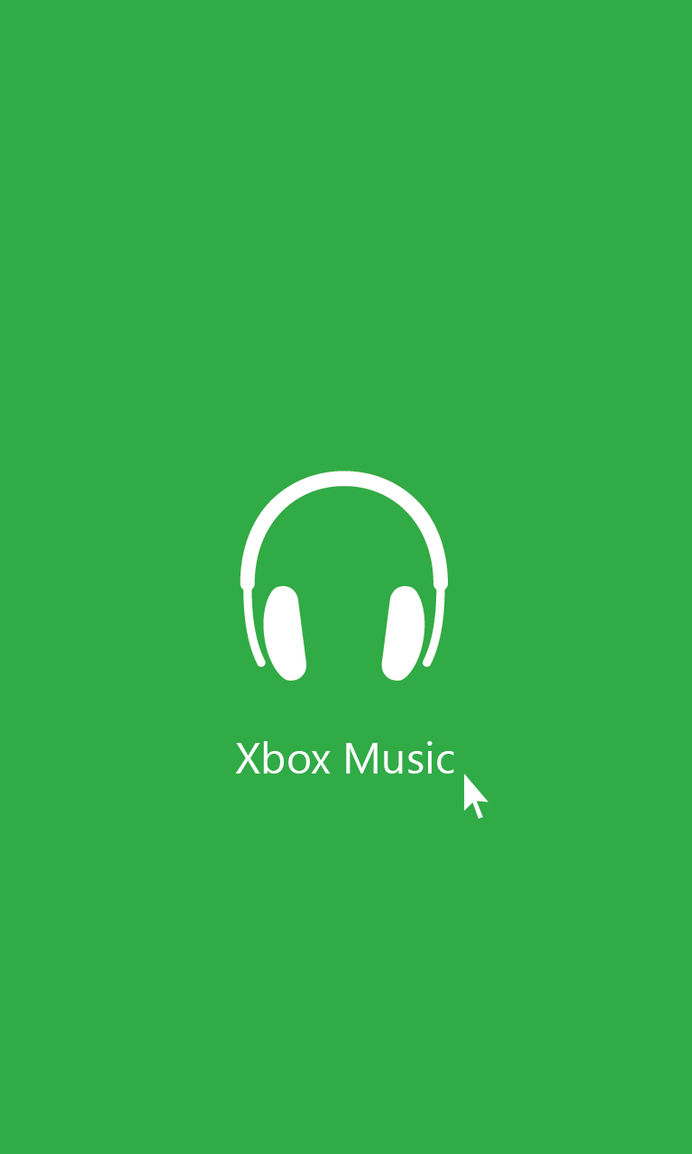 Xbox Music Background - Lumia 920 - HD - 1280 768 by raikoutoXbox 920