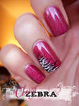 cherry zebra