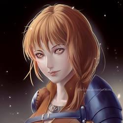 [Fire Emblem] Leonie